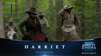 DIRECTV Cinema TV Spot, 'Harriet' - Thumbnail 6