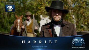 DIRECTV Cinema TV Spot, 'Harriet' - Thumbnail 7
