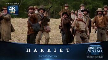 DIRECTV Cinema TV Spot, 'Harriet' - Thumbnail 8