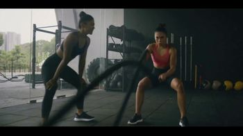 Under Armour TV Spot, 'The Only Way Is Through' Featuring Michael Phelps, Stephen Curry - Thumbnail 9