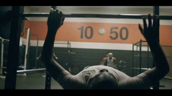 Under Armour TV Spot, 'The Only Way Is Through' Featuring Michael Phelps, Stephen Curry - Thumbnail 5