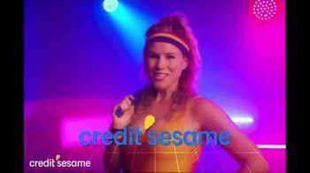 Credit Sesame TV Spot, 'Credit Cardio' - Thumbnail 9