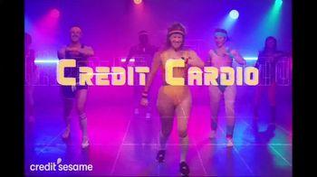 Credit Sesame TV Spot, 'Credit Cardio' - Thumbnail 3