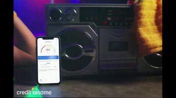 Credit Sesame TV Spot, 'Credit Cardio' - Thumbnail 7
