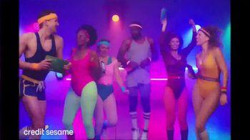 Credit Sesame TV Spot, 'Credit Cardio' - Thumbnail 8
