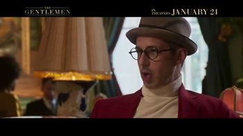 The Gentlemen - Alternate Trailer 15