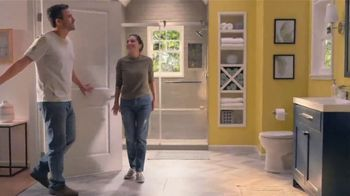 The Home Depot Days of Doing Bath Event TV Spot, 'Doing Gets Done: Vanities'