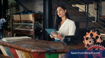 Spectrum Reach TV Spot, \'Picture Your Business\'