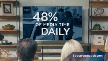 Spectrum Reach TV Spot, 'Picture Your Business' - Thumbnail 4
