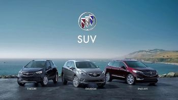 Buick Ring in the New Year TV Spot, 'S(You)V' Song by Matt and Kim [T2] - Thumbnail 7