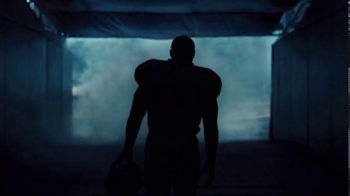 Kia Super Bowl 2020 Teaser, 'Tunnel' Featuring Josh Jacobs [T1]