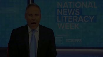 The News Literacy Project TV Spot, 'Court TV: Watch out for Bots' Featuring Vinnie Politan - Thumbnail 1