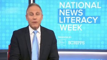 The News Literacy Project TV Spot, 'Court TV: Watch out for Bots' Featuring Vinnie Politan - Thumbnail 8