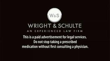 Wright & Schulte, LLC TV Spot, 'Zantac Cancer Lawsuit' - Thumbnail 1