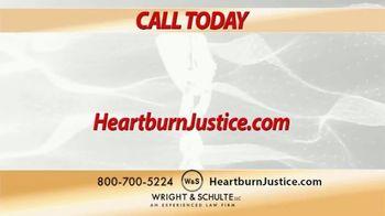 Wright & Schulte, LLC TV Spot, 'Zantac Cancer Lawsuit' - Thumbnail 4
