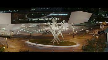 Porsche Taycan Super Bowl 2020 Teaser, 'The Heist: Museum' [T1]