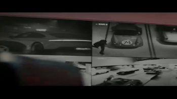 Porsche Taycan Super Bowl 2020 Teaser, 'The Heist: Museum' [T1] - Thumbnail 4