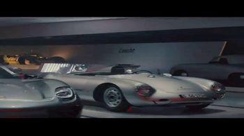 Porsche Taycan Super Bowl 2020 Teaser, 'The Heist: Museum' [T1] - Thumbnail 5