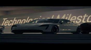 Porsche Taycan Super Bowl 2020 Teaser, 'The Heist: Museum' [T1] - Thumbnail 7