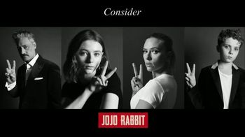 Jojo Rabbit - Alternate Trailer 23