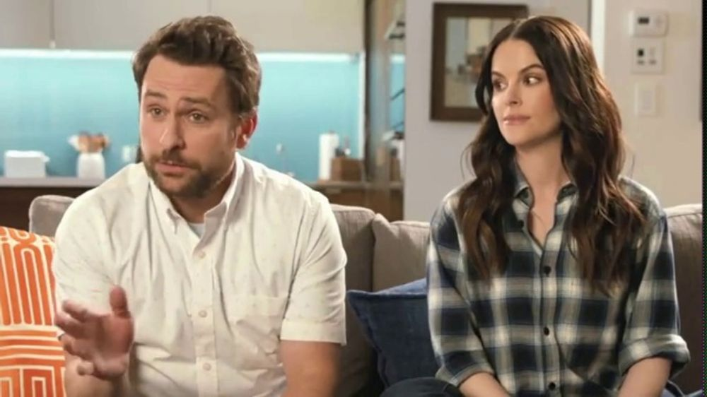 Tide: Teaser: Five Things You Don't Know About Charlie & Emily