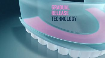 Sea Bond Denture Adhesive Seals TV Spot, 'Apple' - Thumbnail 6