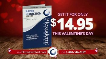 Plexaderm Skincare  Valentine's Day Special TV Spot, 'Wow: $14.95' - Thumbnail 3