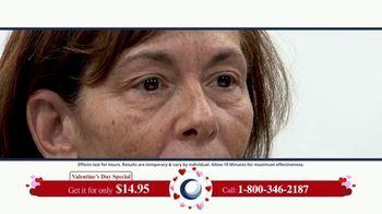 Plexaderm Skincare  Valentine's Day Special TV Spot, 'Wow: $14.95' - Thumbnail 5
