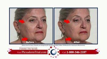 Plexaderm Skincare  Valentine's Day Special TV Spot, 'Wow: $14.95' - Thumbnail 8