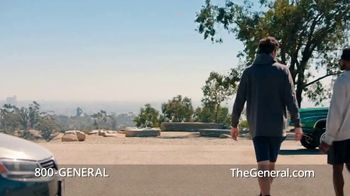 The General TV Spot, 'Low Rider' Featuring Snoop Dogg - Thumbnail 1