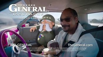The General TV Spot, 'Low Rider' Featuring Snoop Dogg - Thumbnail 10