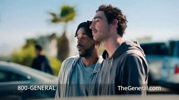 The General TV Spot, 'Low Rider' Featuring Snoop Dogg - Thumbnail 2