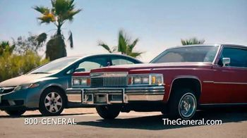 The General TV Spot, 'Low Rider' Featuring Snoop Dogg - Thumbnail 3
