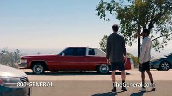 The General TV Spot, 'Low Rider' Featuring Snoop Dogg - Thumbnail 4
