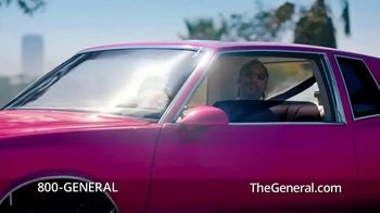 The General TV Spot, 'Low Rider' Featuring Snoop Dogg - Thumbnail 5