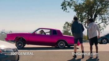 The General TV Spot, 'Low Rider' Featuring Snoop Dogg - Thumbnail 6
