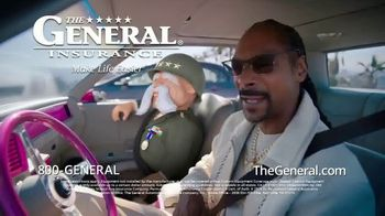 The General TV Spot, 'Low Rider' Featuring Snoop Dogg - Thumbnail 8