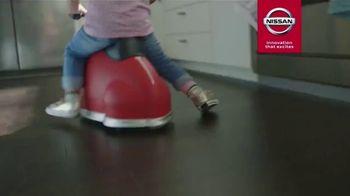 2020 Nissan Rogue TV Spot, 'Protección total' [Spanish] [T2] - Thumbnail 1