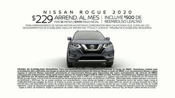 2020 Nissan Rogue TV Spot, 'Protección total' [Spanish] [T2] - Thumbnail 8