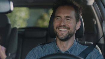 2020 Nissan Rogue TV Spot, 'Protección total' [Spanish] [T2] - Thumbnail 5
