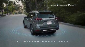 2020 Nissan Rogue TV Spot, 'Protección total' [Spanish] [T2] - Thumbnail 6
