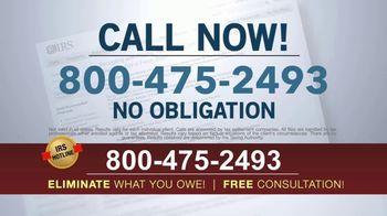 IRS Hotline TV Spot, 'Fresh Start Initiative' - Thumbnail 9