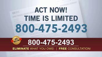 IRS Hotline TV Spot, 'Fresh Start Initiative' - Thumbnail 4
