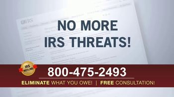 IRS Hotline TV Spot, 'Fresh Start Initiative' - Thumbnail 5
