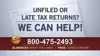 IRS Hotline TV Spot, 'Fresh Start Initiative' - Thumbnail 6