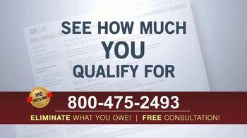 IRS Hotline TV Spot, 'Fresh Start Initiative' - Thumbnail 7