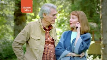Consumer Cellular TV Spot, 'Couples' - Thumbnail 5