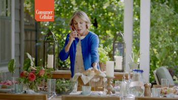Consumer Cellular TV Spot, 'Couples' - Thumbnail 8