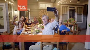 Consumer Cellular TV Spot, 'Couples' - Thumbnail 9