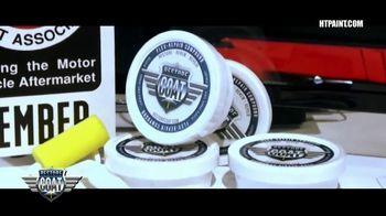 Heirloom Traditions Paint Restore Coat TV Spot, 'Repair & Restore'